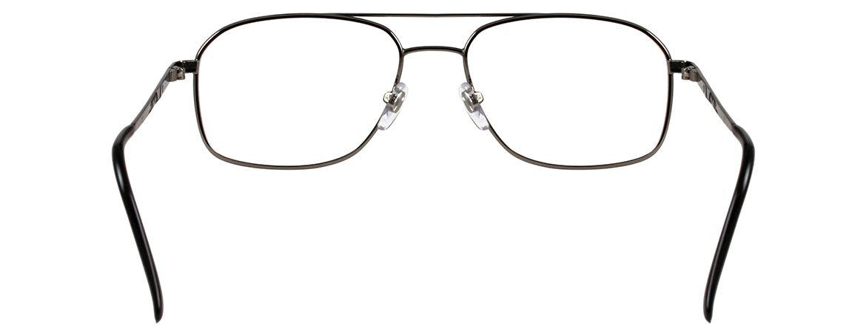 c02c6f3489 Metal Aviator Prescription Safety Glasses Frames 3M Beta